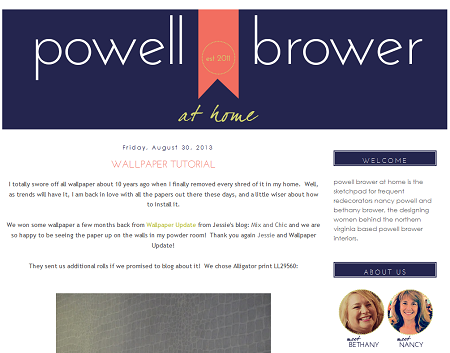 PowellBrower